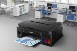 Canon presentó potentes soluciones de impresión a color en Perú
