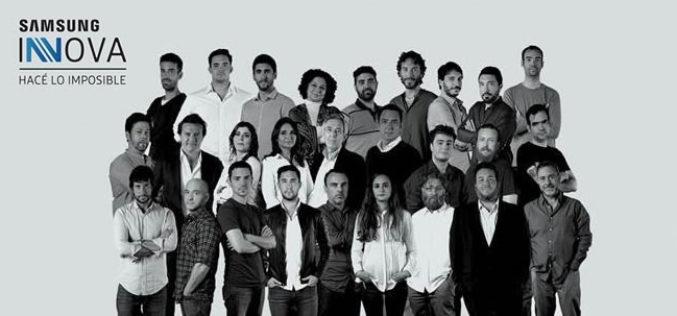 Samsung Innova anunció proyectos finalistas que buscan brindar soluciones a la sociedad
