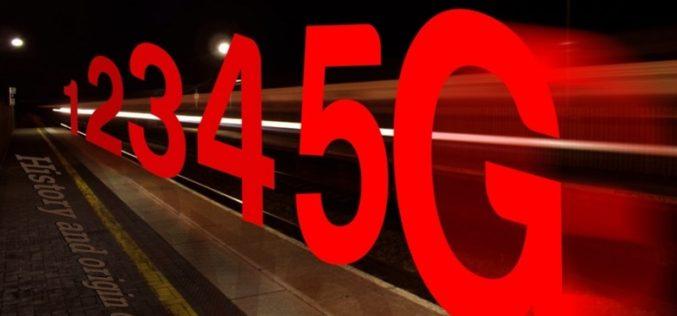 Huawei impulsa espectro y despliegue global de 5G