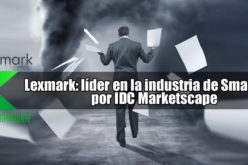 Lexmark nombrado Líder en IDC MarketScape para soluciones y servicios de seguridad en copia impresa 2017