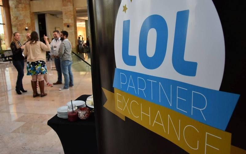 Llega el LOL Partner Exchange de Licencias OnLine