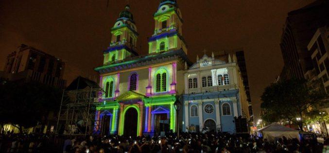 Ecuador recibe el MappingChallenge de Epson