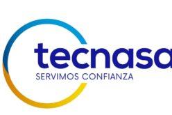 TECNASA lanza nueva imagen corporativa