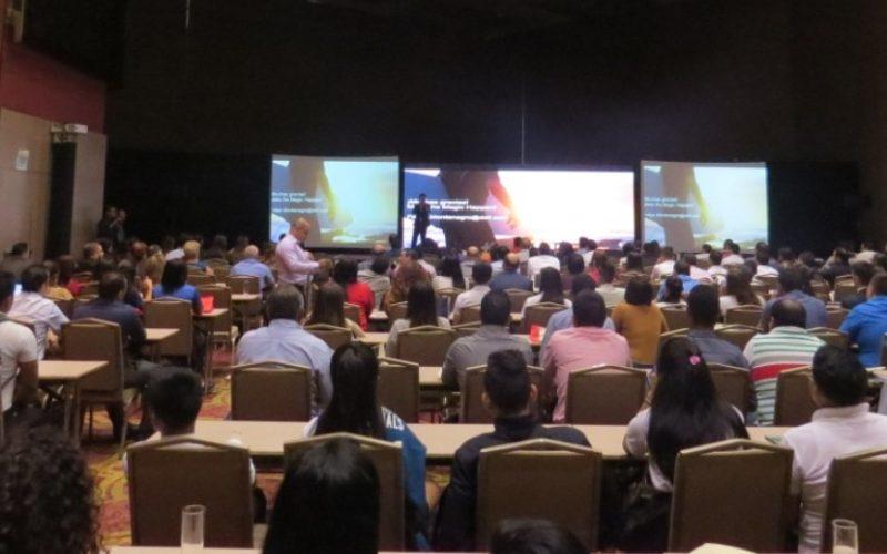 La innovación llega a Perú de la mano de la Intcomexpo