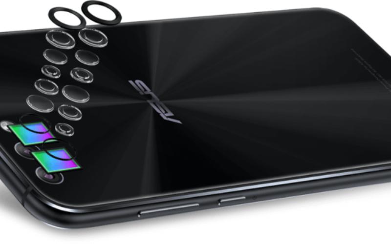 Ya disponibles en Chile los nuevos integrantes  de la familia ASUS ZenFone 4