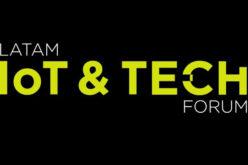 Santiago será sede del LatAm IoT &Tech Forum 2017