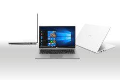 La nueva LG Gram ofrece mayor portabilidad y el más alto rendimiento