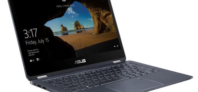 ASUS anuncia primer notebook del mundo con procesador Qualcomm Snapdragon y Windows