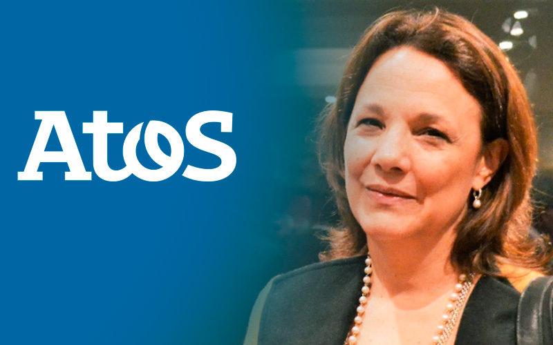 Karen Gorosito asume como Directora de Recursos Humanos de Atos en Argentina
