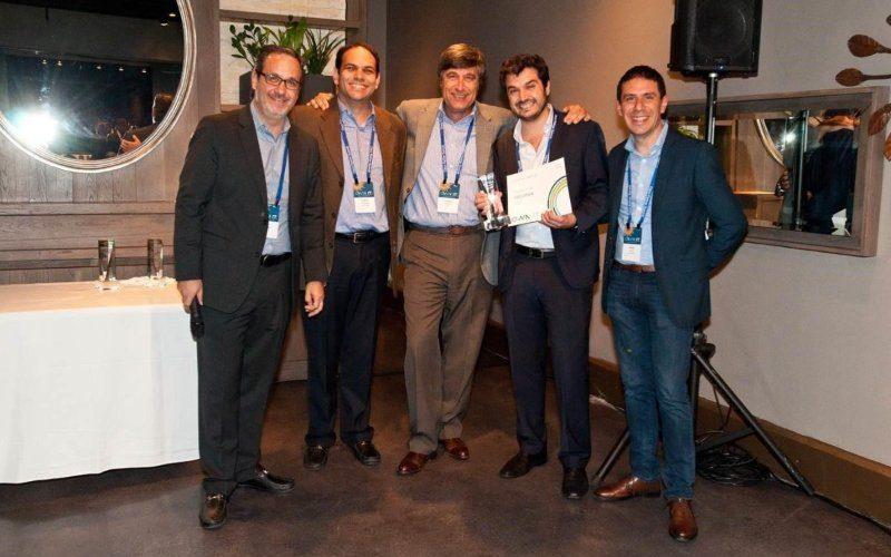 Intcomex, reconocido como distribuidor del año para la región CANSAC en el Cisco Partner Summit 2017