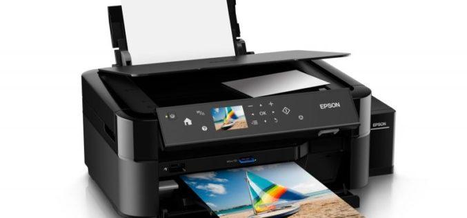 Epson anuncia equipos de impresión para la temporada de fin de año