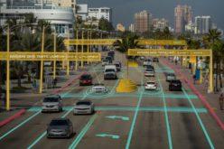 LG y tecnologías Here se asocian para desarrollar autos autónomos
