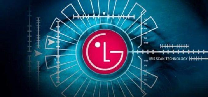 El LG G7 tendría un escáner de iris avanzado