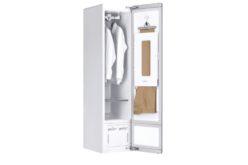 Iconic LG Styler maximiza la capacidad para el cuidado de la ropa