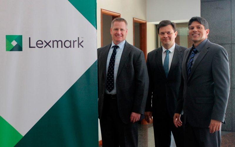 Lexmark destaca soluciones para una impresión segura