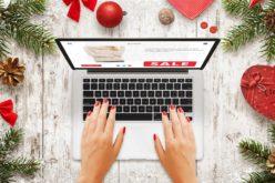 Compras online: elegir, pagar y recibir regalos navideños sin moverte de tu casa