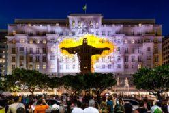 Epson iluminó Río de Janeiro con su Mapping Challenge