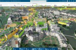 Experiencias de consumo de salud en 3D y proyectos de ciudades inteligentes en el CES 2018