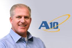 A10 Networks designa a Chris White como nuevo Vicepresidente Ejecutivo de Ventas Mundiales
