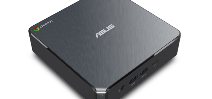 ASUS presenta nuevos Mini PC y otros dispositivos Small Form Factor en CES 2018