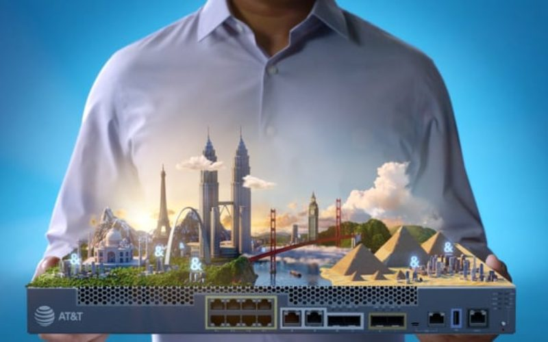 TechMahindra y AT&T Llevan AT&T FlexWareSM a más Empresas Alrededor del Mundo
