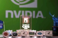 CES 2018: NVIDIA acumula premios en las categorías de juegos y automóviles