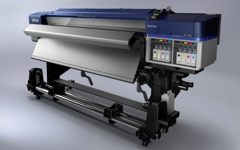 Impresoras Solventes Epson Premiadas por Keypoint Intelligence – Buyers Laboratory