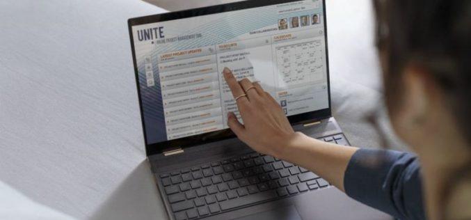 HP presentó la nueva generación del Spectre x360 15