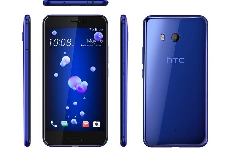 Conoce la aplicación de SenseCompanion de HTC disponible en el U11 y Ultra