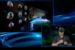 La realidad virtual inmersiva ya es una realidad en CES 2018