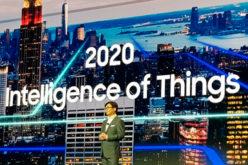 Samsung presentó estrategias de IoT para simplificar la vida cotidiana