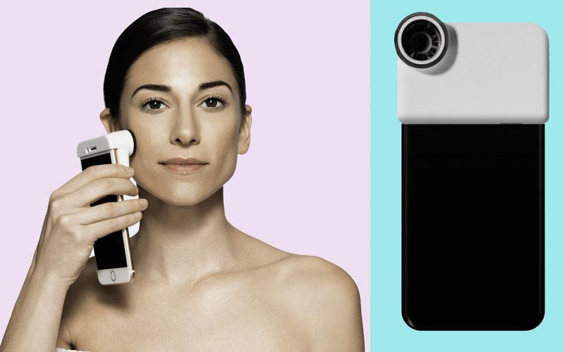 CES 2018: Dispositivos cosméticos cuidarán tu piel