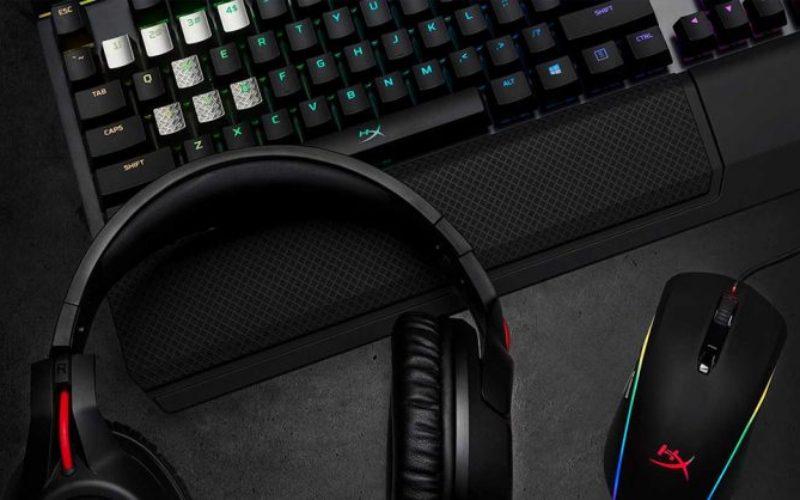 CES 2018: HyperX expande línea de equipos de alto desempeño para videojuegos