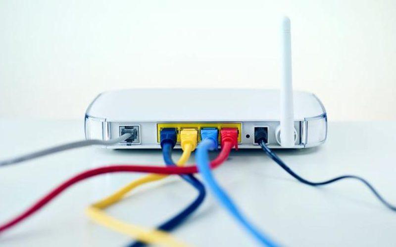 5 formas de comprobar si un router está configurado de manera segura