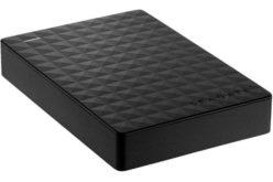 Seagate Expansion Desktop: un disco duro de 3TB