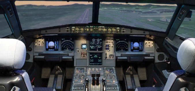 Indra completa su oferta en simuladores aéreos