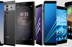 Entérate de cuáles son los smartphones que impactaron en el CES