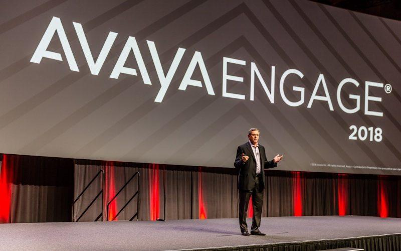 Avaya Engage 2018 Presenta la Visión de la Compañía para la Próxima Ola de la Transformación Digital