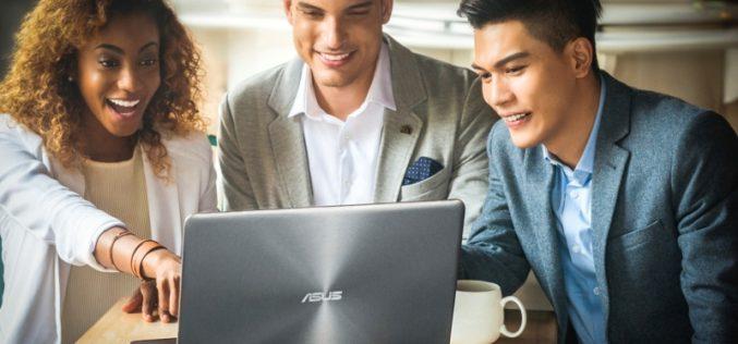 ASUS es reconocida como una de las empresas más admiradas del mundo