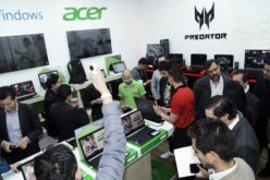 Acer inaugura su primera tienda en Latinoamérica