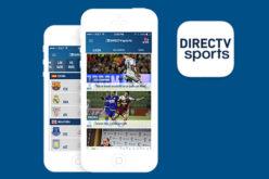 DIRECTV Sports App se renueva para vivir los deportes