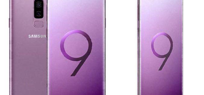 Conoce las diferencias entre el Galaxy S9 vs. el Galaxy S8