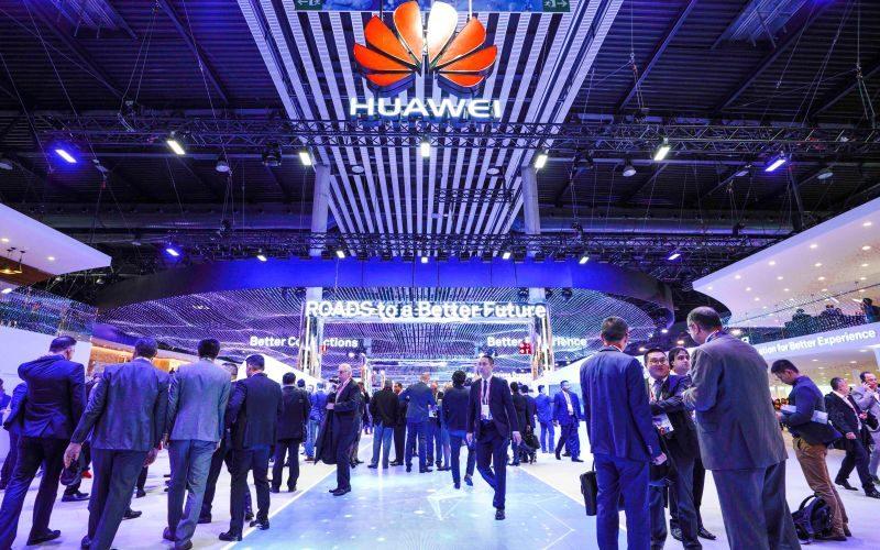 Huawei y sus socios caminan hacia un mundo inteligente y totalmente conectado