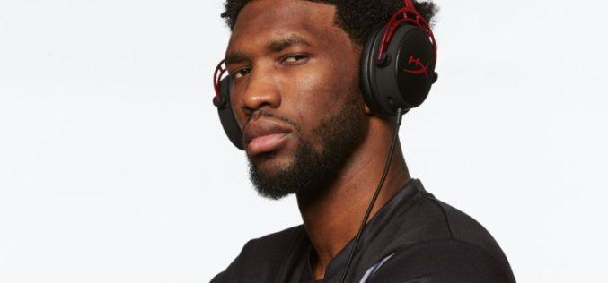 El All-Star de la NBA es el embajador oficial de los de HyperX