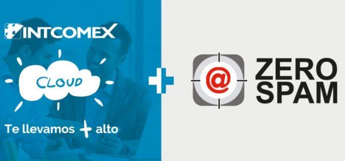 Intcomex y ZEROSPAM aliados para brindar una solución de alto rendimiento en la nube