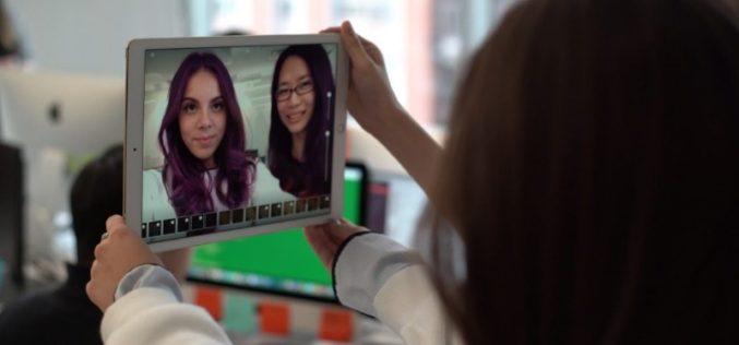 Probar antes de teñir: De qué manera la inteligencia artificial permite que encuentres tu color de pelo ideal