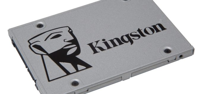 Recomendaciones de Kingston para mejorar el desempeño de las computadoras
