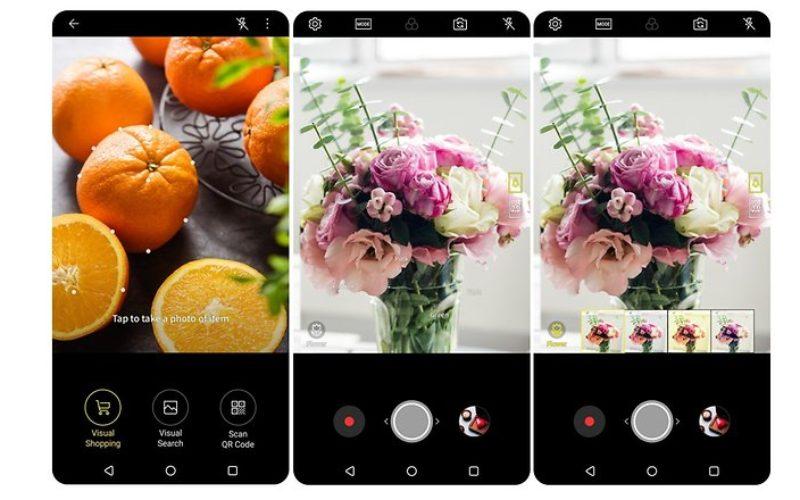 LG presentará un Smartphone con inteligencia artificial en el MWC 2018