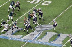 Salesforce presenta a los anunciantes, temas e imágenes más populares del Super Bowl en los medios sociales