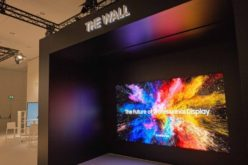 Samsung presentó en ISE 2018 The Wall Professional para enriquecer la presentación de contenidos comerciales